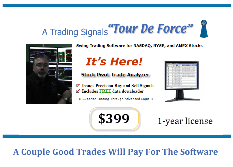 Swing trading systems that work